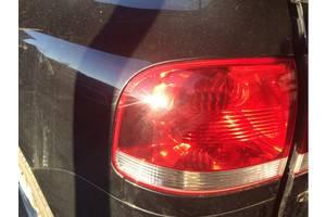 б/у Фонари стоп Volkswagen Touareg