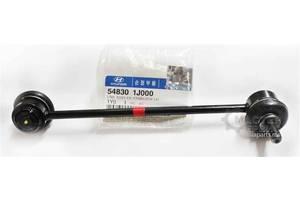 Новые Стабилизаторы Hyundai i20