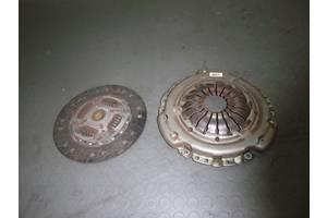 б/у Корзина сцепления Renault Kangoo