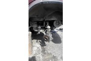 б/у Ступицы задние/передние Volkswagen Caravella