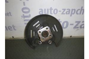 б/у Ступица задняя/передняя Renault Kangoo
