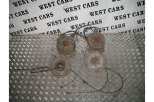 б/у Ступицы задние/передние Mitsubishi Colt
