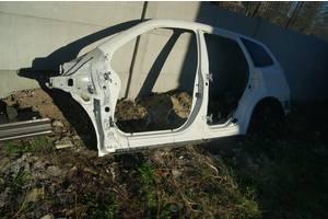 Порог Subaru Forester
