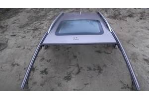 Крыша Subaru Forester