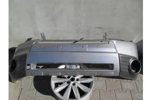 Бампер передний Subaru Forester