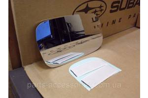 Новые Зеркала Subaru Impreza