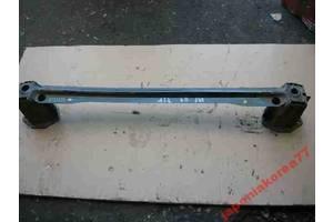 Усилители заднего/переднего бампера Subaru Impreza
