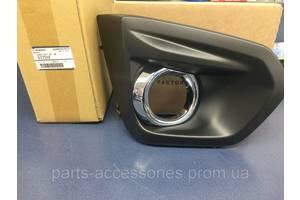 Новые Бамперы передние Subaru Impreza