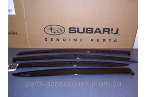 Новые Дефлекторы Subaru Impreza WRX