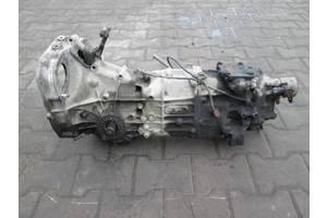 КПП Subaru Impreza