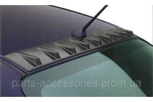 Новые Спойлеры Subaru Impreza WRX