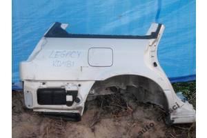 б/у Четверти автомобиля Subaru Legacy