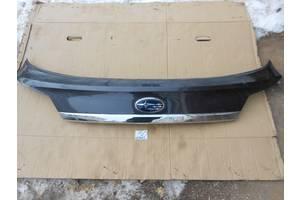 б/у Накладка двери (листва) Subaru Outback