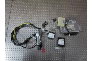 б/у Блок управления двигателем Suzuki Grand Vitara
