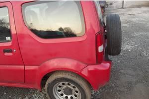 б/у Четверти автомобиля Suzuki Jimny