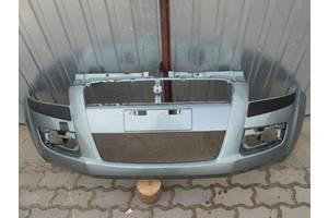 Бампер передний Suzuki Splash