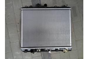 Радиатор Suzuki Splash