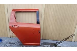 Дверь задняя Suzuki Swift