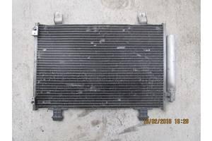 Радиатор Suzuki Swift