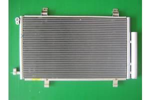 Радиатор Suzuki SX4