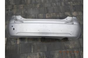 б/у Бампер задний Suzuki SX4
