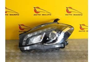 Фара Suzuki SX4