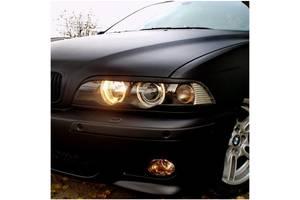 Новые Фары противотуманные BMW