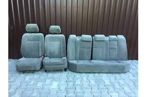 б/у Сиденье Chevrolet Evanda