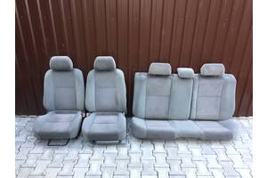 б/у Сидения Chevrolet Lacetti Hatchback