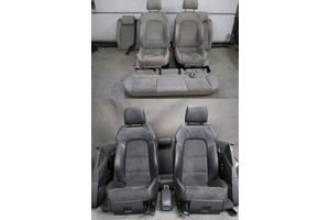 б/у Сидіння Audi A3