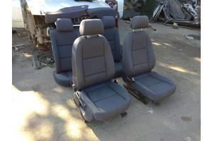 сидіння Audi A4