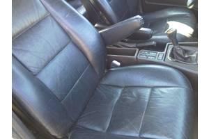 Сиденье BMW 5 Series