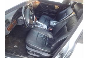 Сидения BMW 730