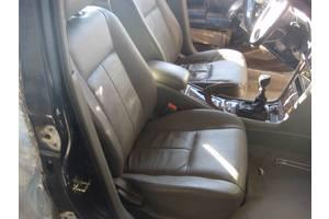 Сидения Chevrolet Evanda