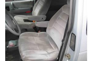Сидения Chrysler Voyager