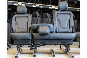 Сиденье Mercedes