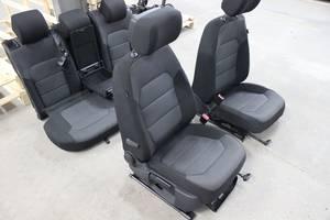 Нові сидіння Opel