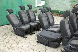 Сиденье Mercedes V-Class
