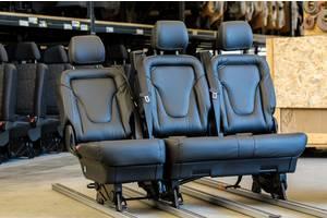 Сиденье Renault Espace