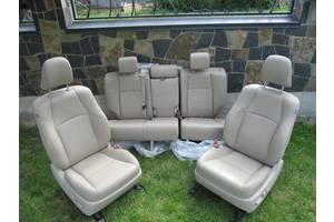 Сидения Toyota Land Cruiser Prado 150