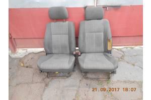 Сидения ВАЗ 2109