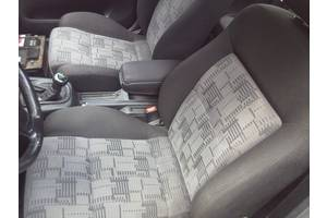 Сидения Volkswagen B5