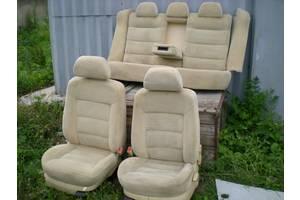 Сиденье Volkswagen Passat B5