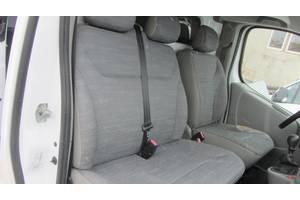 б/у Сидения Renault Trafic