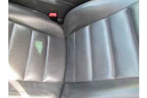 Сиденье Volkswagen Touareg