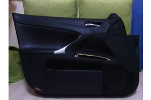 б/у Салон Lexus IS