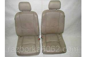 Сиденье Toyota Avalon