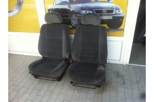 Сидения Opel