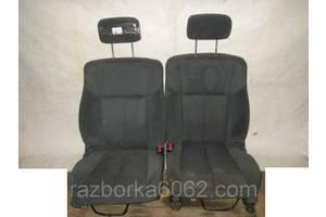 Сиденье Mitsubishi Galant