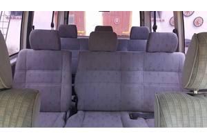 Сидіння Volkswagen T4 (Transporter)